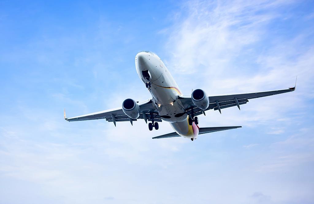 דיני תעופה